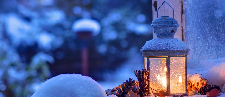 Frohe Weihnachten & ein gutes neues Jahr